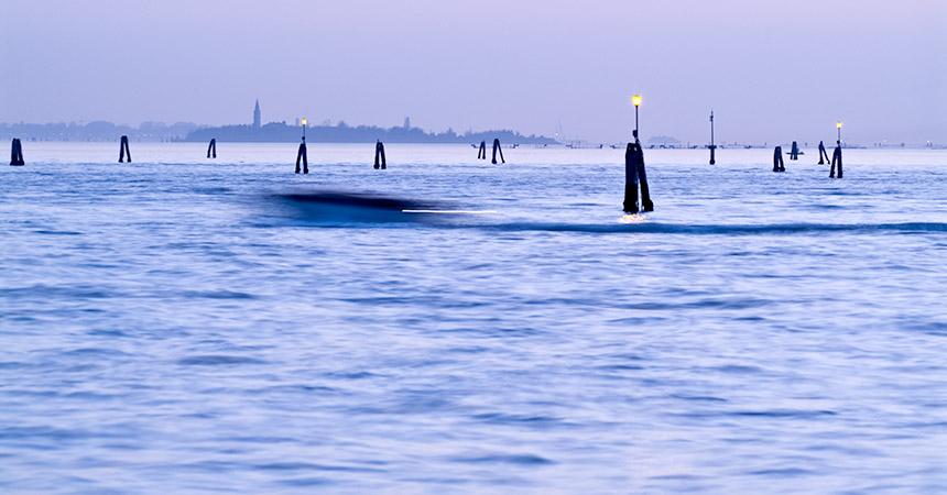 Venedig, Lido